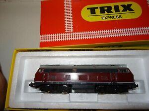 Spur HO Trix Express 53225100 Diesellokomotive