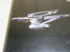 Vtg STAR TREK Puzzle AVIVA Enterprises, Inc. 551 Pc  STARSHIP USS ENTERPRISE