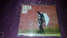 Green Day/Boulevard of Broken Dreams-MAXI CD