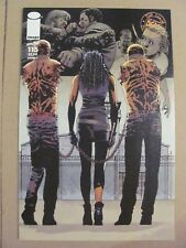Walking Dead #115 Image Skybound Kirkman Cover C Variant 9.6 Near Mint+