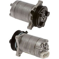 A/C Compressor Omega Environmental Reman fits 1995 Oldsmobile Aurora 4.0L-V8