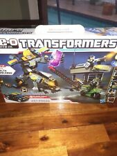 KRE-O Transformers STEALTH BUMBLEBEE 98814~NEW!