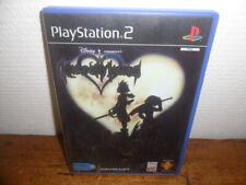 Kingdom Hearts - Playstation 2 - PS2 - PAL