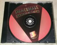 Dancehall Massive 3 - CD