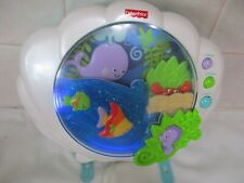 Fisher price cot soother