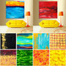 Abstract Art Canvas Print Oil Painting Picture Wall Mural Hanging Home Decors