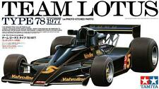 KIT TAMIYA 1:20 Lotus Type 78 1977 20065
