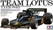 KIT TAMIYA 1:20 Lotus Type 78 1977 20065