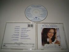 MY BEST FRIEND'S WEDDING/SOUNDTRACK/JULIA ROBERTS(SONY/488115 2)CD ALBUM