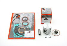 NEW KAWASAKI KX85 KX 85 TOP-END PISTON HEAD GASKET KIT COMPARE TO PRO X WISECO