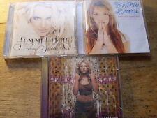 Britney Spears [3 CD Alben] Femme Fatale + oops + Baby