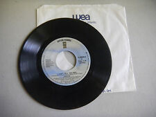 EAGLES i can't tell you why / the greeks don't want no freaks JUKEBOX STRIP   45
