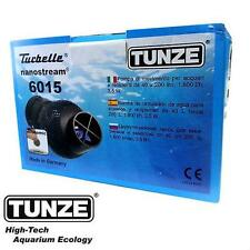 TUNZE TURBELLE NANOSTREAM 6015 AQUARIUM WATER CIRCULATION PUMP (10 TO 55 GAL)