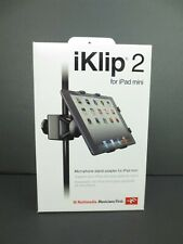 iKlip 2 Microphone Stand Adapter for iPad Mini New