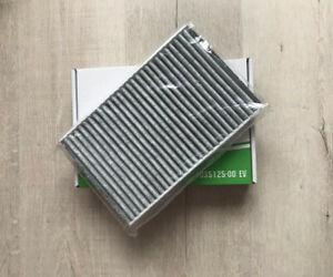 Carbon cabin air filter for Tesla Model S 2012-2015 PN 1035125-00-A