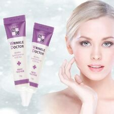 [Wrinkle Doctor] Anti-Wrinkle  Anti-Aging Wrinkle care cream 15gX2