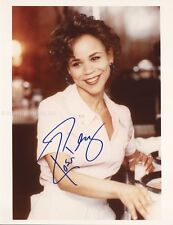 ROSIE M. PEREZ - PHOTOGRAPH SIGNED