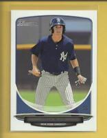 Tyler Wade RC 2013 Bowman Draft Picks & Prospects Rookie Card # BDPP52 Yankees