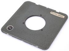 16 x 16cm Objektivplatte PLAUBEL PECO PROFIA - ORIGINAL - TOP & SAUBER !!!