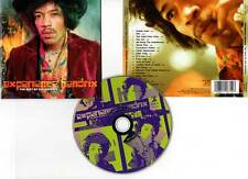 "JIMI HENDRIX ""The Best Of Jimi Hendrix"" (CD) 1997"