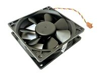 Genuine Dell Inspiron Optiplex 92mm Case/CPU Cooling Fan P/N DSB0912M X755M