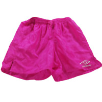 Umbro Youth Girls Color Options 4-14 Logo Taped Leggings