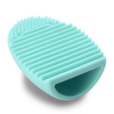 Limpiador para Cepillos de Maquillaje Limpieza Fácil de su Pinceles Nuevo