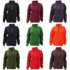 Unifarbene Herren-Kapuzenpullover & -Sweats aus Baumwollmischung Gildan
