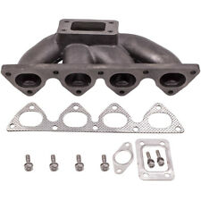 CAST IRON TURBO MANIFOLD For Honda Civic 1988-2000 B16/B18/B20 HONDA B-SERIES