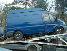 Transit Commercial Vans & Pickups with 1-2 Seats