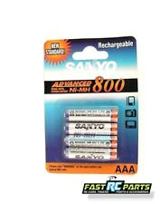 Sanyo Kyosho Mini-Z Racer MR-01 800 mha aaa pack (4) SANHR4U48N