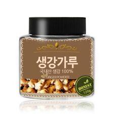 Ginger Root Powder Natural 100% Health 120g (4.2oz)