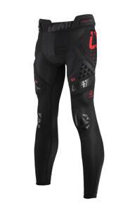 Leatt 3DF 6.0 Impact Pants Armor