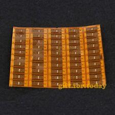 50x Intel LGA 771 to 775 Sockel Mod Adapter Sticker Xeon Core 2 Quad CPU QX9770