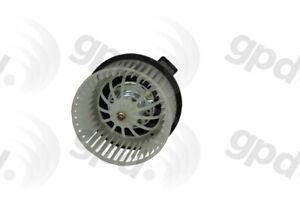 Global Parts 2311788 Premium HVAC Blower Motor Assembly 12 Month Warranty