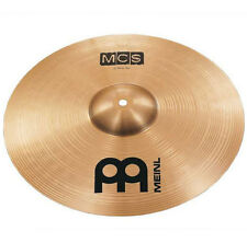 "MEINL MCS BRONZE MEDIUM HI HAT 14""  MCS14MH"