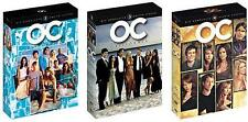DVD Set OC O.C. California * Staffel 2+3+4 NEU OVP