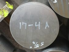 17 4 Stainless Steel Round Stock Anneald 9 Diameter X 5 1516 Long