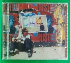 Dave Matthews Band Busted Stuff Cd 2002 (a46) Rock Alternative Pop Rock