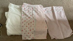 Kids Ikea Duvet, Mothercare Duvet Cover, Matching Pillow Case Fits Toddler Bed