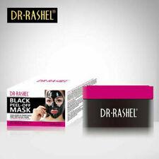 Dr. Rashel Collagen & Charcoals Black Peel-Off Facial Mask 150g