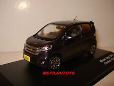 J-COLLECTION JC304 NISSAN DAYZ PREMIUM PURPLE 2013  au 1/43°