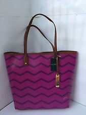 Ralph Lauren Kirby North South Tote Rose Dam by Agsbeagle #BagsFever