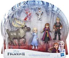 Disney Frozen 2 Adventure Collection Pack Set
