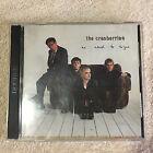 The Cranberries – No Need To Argue Set 2 CD _ Island Records Australia.