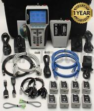 JDSU Black Box Validator NT955 Network LAN Ethernet Cable Tester NT-955 NT-900