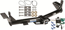 2006-2010 FORD EXPLORER TRAILER HITCH W/ WIRING KIT CLASS III