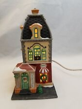 Dept. 56 Christmas In The City Haberdashery Retired #5531-0