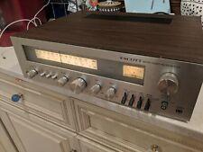 vintage HH Scott AM-FM stereo receiver R 316 L