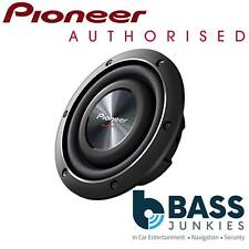 "Pioneer TS-SW2002D2 - 8"" Shallow Mount Slim Car 600W Subwoofer"